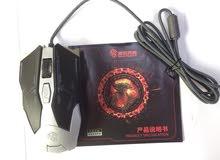 Demon Baron Gaming Mouse Brand New