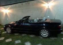 BMW 328 car for sale 1997 in Tripoli city