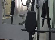 فرصه للشباب تقوية العضلات في المنزل  جهاز لتقوية العضلات