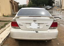 Toyota Camry car for sale 2006 in Taif city