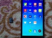 للبيع  هاتف  Lava Iris 820 Dual Sim - 8GB, 3G,