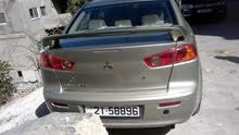 For sale a Used Mitsubishi  2009