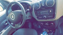Manual White Renault 2014 for sale