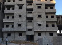 شقه عظم 3 غرف 185م دور رابع مخطط فرج عبد العاطي بالقرب من الرئيسي