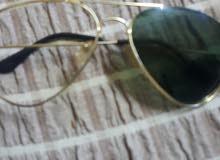 إطار نظارة ريبان الأمريكي الأصلي للبيع
