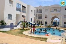 appartement de luxe a  100m de la plage