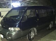 Hyundai H100 made in 2002 for sale