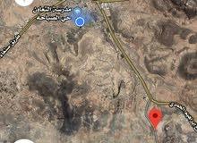 ارض مساحه 3 لبن حر علي شارع زفلت 30متر للمعاينه ت 772189228
