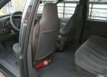 Dodge Grand Caravan 2004 For sale - Green color