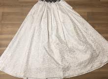فستان مخمل فخم للبيع