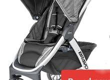 Brand New Chicco Bravo Stroller