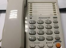 للبيع تلفونات باناسونيك مستعملة