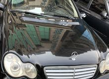 2006 Mercedes Benz C 200 for sale