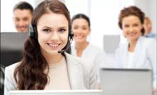 مطلوب موظفة مبيعات في مجال الكمبيوتر