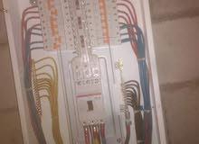 فني كهرباء عام