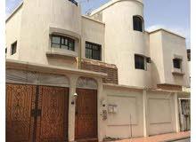 Villa for sale with 5 Bedrooms rooms - Jeddah city Al Bawadi
