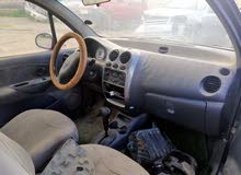 Automatic Blue Daewoo 2000 for sale