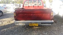 +200,000 km Toyota Hilux 1992 for sale