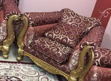 Sofas - Sitting Rooms - Entrances Used for sale in Sohar