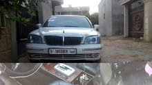 Hyundai Azera 2004 for sale in Tripoli
