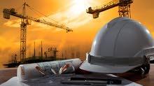مطلوب مهندس مدني خبره في ادارة المشاريع