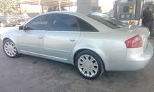 Audi  2000 for sale in Amman