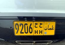 9206 HH number for Sale
