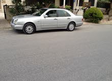 Used 1997 E 200 for sale
