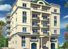 an apartment for sale in Cairo Shorouk City