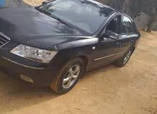 +200,000 km Hyundai Sonata 2009 for sale