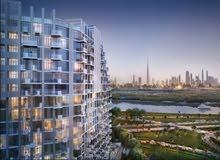 تملك شقة 50م في مدينة دبي الطبية
