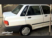 Manual SAIPA 2014 for sale - Used - Basra city