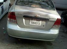 Used 2006 Chevrolet Aveo for sale at best price