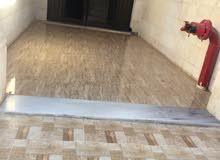 Ground Floor apartment for rent in Irbid