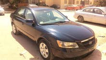 Used Hyundai Sonata for sale in Benghazi