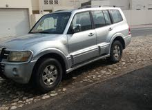 Used 2005 Pajero in Southern Governorate