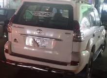 +200,000 km mileage Toyota Prado for sale