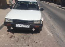 سياره موديل 1986