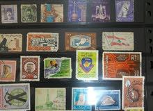 طوابع قديمة نادرة وقيمة Old Stamps