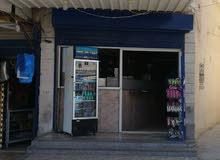 قهوة للبيع لعدم التفرغ حي معصوم الزرقاء