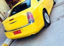 300C 2013 for rent in Karbala