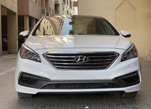 Hyundai Sonata in Sharjah