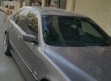 1 - 9,999 km BMW 525 2000 for sale