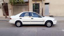 Honda Civic 1994 For sale - White color
