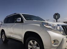 Available for sale!  km mileage Toyota Prado 2014