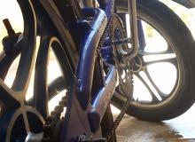دراجه همبر نظيفه للبيع