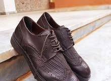 أحذية ايطاليه