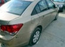Cruze 2010 - Used Automatic transmission