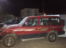 Used 1999 Mitsubishi Pajero for sale at best price