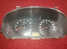 تابلو ساعات اكس دي 2006 للبيع